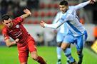 Зюлте-Варегем — Лацио 3:2 Видео голов и обзор матча