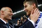 Зидан: Роналду – лучший игрок в истории футбола