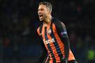 Марлос – лучший футболист года в Украине