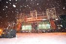 Матч Манчестер Юнайтед — Манчестер Сити могут перенести из-за снегопада