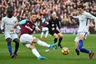Вест Хэм – Челси 1:0 Видео гола и обзор матча