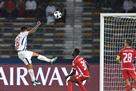 Гремио сыграет с Пачукой в полуфинале Клубного чемпионата мира