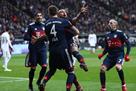 Бавария оформила осеннее чемпионство
