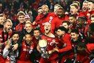 Торонто выиграл MLS