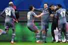 Читатели Football.ua хотят в соперники Шахтеру Бешикташ