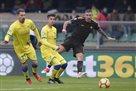 Рома не сумела распечатать ворота Кьево