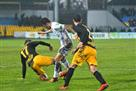 Александрия — Динамо 0:0 Обзор матча