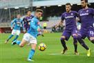 Серия А: Наполи не смог обыграть Фиорентину и другие результаты 16-го тура