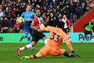 Саутгемптон – Арсенал 1:1 Видео голов и обзор матча