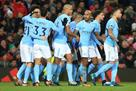МЮ — Манчестер Сити 1:2 Видео голов и обзор матча