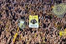 Фанаты АЕКа уверены в легкой победе над Динамо