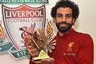 Салах – африканский футболист года по версии BBC