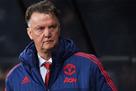 Ван Гаал: Со мной Манчестер Юнайтед атаковал, а с Моуриньо они намного скучнее