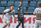 Завершивший карьеру Барилко и еще три футболиста покинули Черноморец