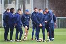 Динамо зимой проведет два тренировочных сбора