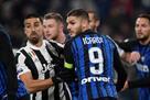 Серия А. Итоги 16-го тура: Лацио убивают, Интер выживает