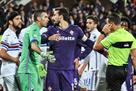 Кубок Италии: Фиорентина обыграла Сампдорию в матче с тремя пенальти
