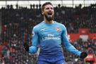 Вест Хэм – Арсенал: стартовые составы
