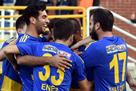 Турецкий полузащитник повторил легендарный гол Роберто Карлоса