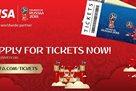 ФИФА опровергла запрет на покупку билетов ЧМ-2018 жителям Крыма