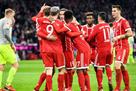 Бавария минимально обыграла Кельн и другие матчи дня в Бундеслиге