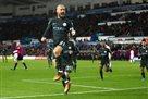 Манчестер Сити с Зинченко разгромил Суонси и побил исторический рекорд АПЛ