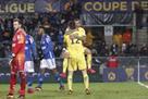 Страсбург — ПСЖ 2:4 Видео голов и обзор матча
