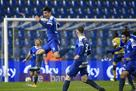 Малиновский вывел Генк в полуфинал Кубка Бельгии