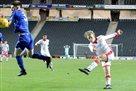 Великолепный победный гол в стиле Зидана от игрока МК Донс