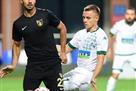 Стиль собачки: Коркишко отдал ассист в Кубке Турции, стоя на четвереньках