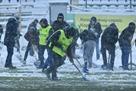 КДК не принял решение по доигровке матча Карпат и Олимпика
