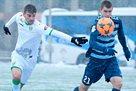 Молодежной команде Олимпика присудили техническое поражение 0:4