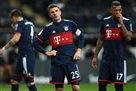 Не фартит: Бавария попадает в каркас ворот больше всех в топ-5 лигах