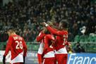 Сент-Этьенн — Монако 0:4 Видео голов и обзор матча