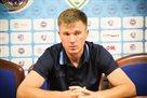 Максимов возглавит азербайджанский клуб