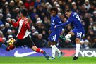 АПЛ: Челси минимально победил, Хаддерсфилд разгромил Уотфорд