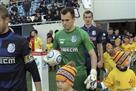 Гутор вернется в Черноморец, если не найдет себе новый клуб