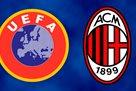 УЕФА оштрафовал Милан в рамках ФФП