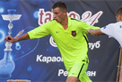 Гелиос прекратил сотрудничество с восемью футболистами