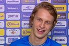 Шабанов: Динамо – это моя мечта с детства