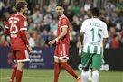 Сандро Вагнер забил дебютный гол за Баварию в товарищеском матче
