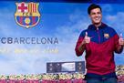 Коутиньо: Никогда бы не ушел в любой другой клуб, но Барселона – особенная