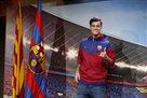 Коутиньо подписал контракт с Барселоной