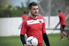 Мариуполь ведет переговоры с защитником сборной Македонии