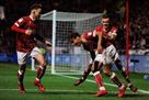Манчестер Сити – Бристоль Сити. Прогноз букмекеров на матч Кубка английской лиги
