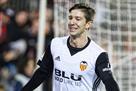 Валенсия прошла Лас-Пальмас в Кубке Испании