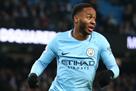 Манчестер Сити в феврале начнет переговоры со Стерлингом о новом соглашении