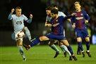 Барселона — Сельта. Прогноз букмекеров на матч Кубка Испании