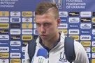 Матвиенко покинул Ворсклу