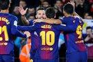 Месси в Топ-10 бомбардиров Кубка Испании в истории